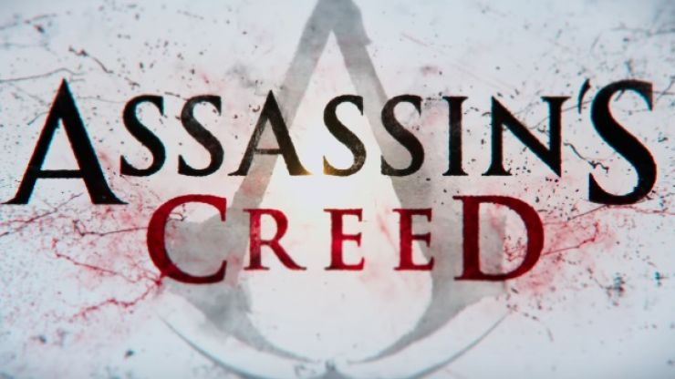 After travelling to Egypt, it looks like the setting for the next Assassin's Creed has been leaked early
