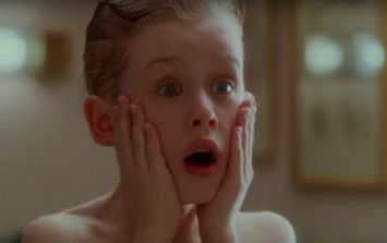 The director of Home Alone is bringing one of the scariest video-games of all time to the big screen