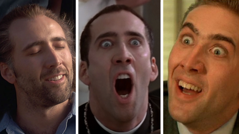 Quiz Can You Name The Nic Cage Movie From The Quote Joe Ie