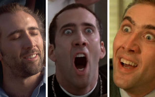 QUIZ: Can you name the Nic Cage movie from the quote?