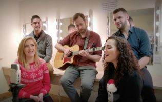 WATCH: Mayo musicians perform cracking cover of this classic Christmas favourite