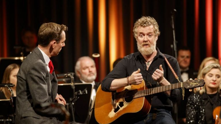 glen hansard bird of sorrow перевод