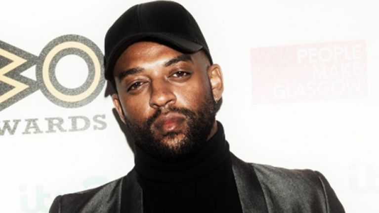 JLS singer Oritse Williams is being investigated by police for alleged rape