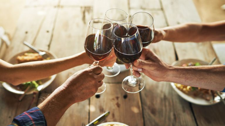 Here's how to avoid that dreaded headache you get after drinking wine