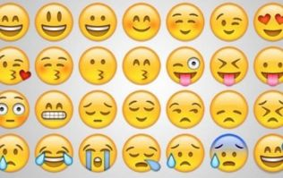 These are the most used emojis on the internet