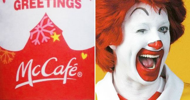 McDonald's may want to redesign their accidentally obscene ...