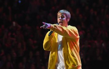 Justin Bieber is coming to Dublin for a major concert next summer