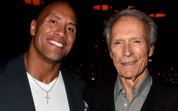 17 times The Rock hung out with his very lucky fans