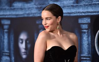 Emilia Clarke opens up about almost dying twice from brain aneurysms while working on Game Of Thrones