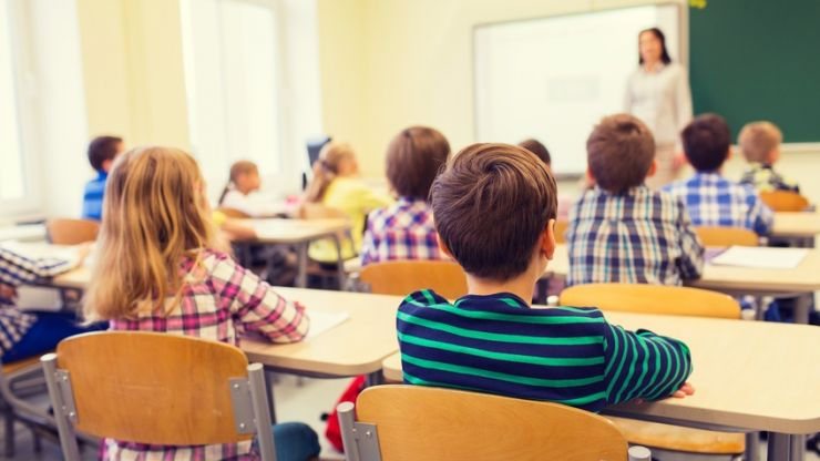 Homework in Irish primary schools could soon be a thing of the past