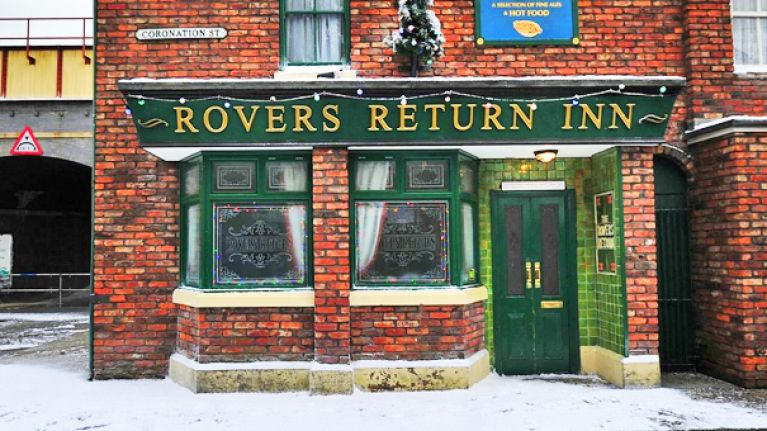 Coronation Street viewers were blown away by this very