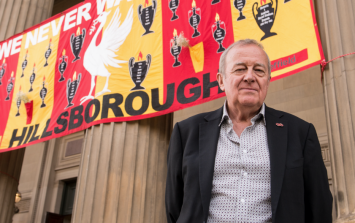 "Hillsborough campaigner refuses OBE in protest at handling of ""those affected by the tragedy"""