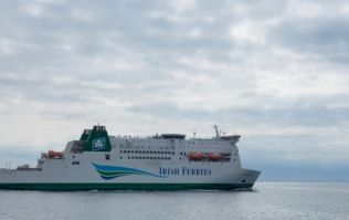Up to 10,000 passengers could be affected by cancelled Irish Ferries sailings this summer