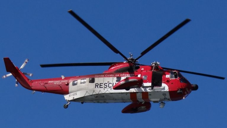A man has died following a fall in the Comeragh Mountains