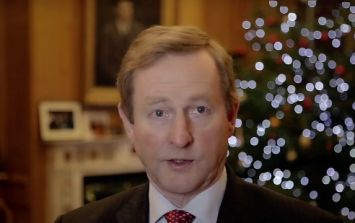 "Taoiseach Enda Kenny: ""We need to look after each other, as individuals and communities"""