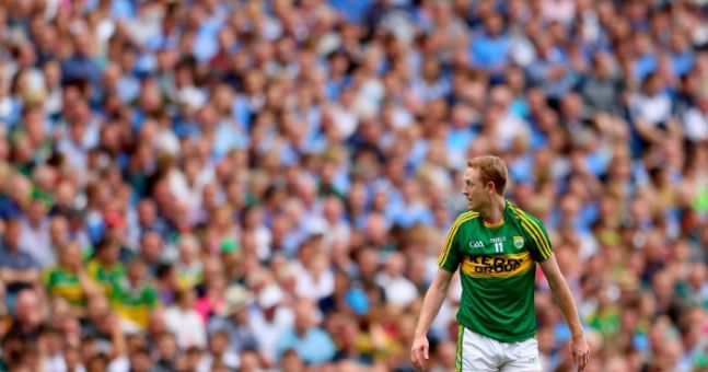 Kerry's Colm Cooper releases moving statement confirming his retirement