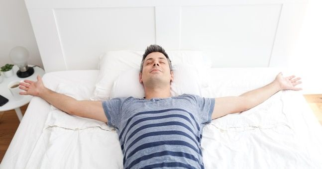Fancy earning €16,000 for staying in bed for two months? This could be the job for you