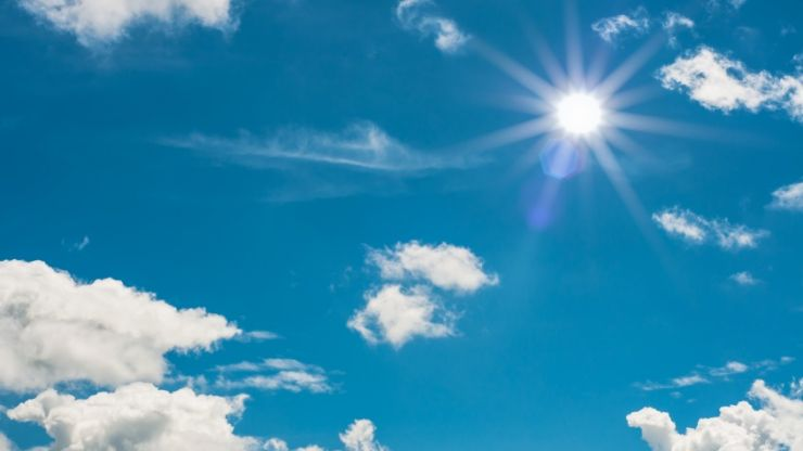 Temperatures to hit 20 degrees on Good Friday ahead of mixed Easter weekend