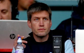 Ronan O'Gara has clarified what his role will be on the Irish rugby tour of the US