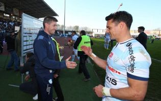 Ronan O'Gara explains the difference between good players and great players