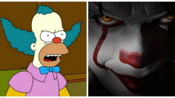 Personality Test: What percent clown are you?