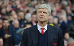 OFFICIAL: Arsene Wenger will step down as Arsenal manager