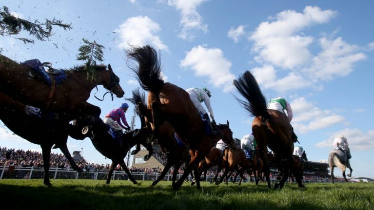 COMPETITION: Win 2 tickets to the Boylesports Irish Grand National and an overnight stay in Dunboyne Castle