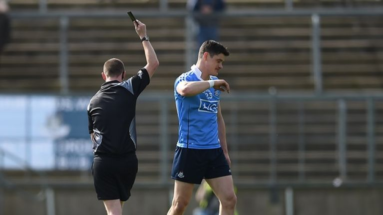 #TheToughest Issue: Is the black card no longer fit for purpose?