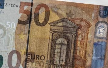New €50 note goes into circulation in Ireland tomorrow
