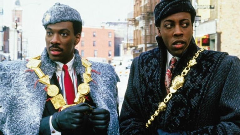 OFFICIAL: Arsenio Hall will return as Semmi in Coming to America 2