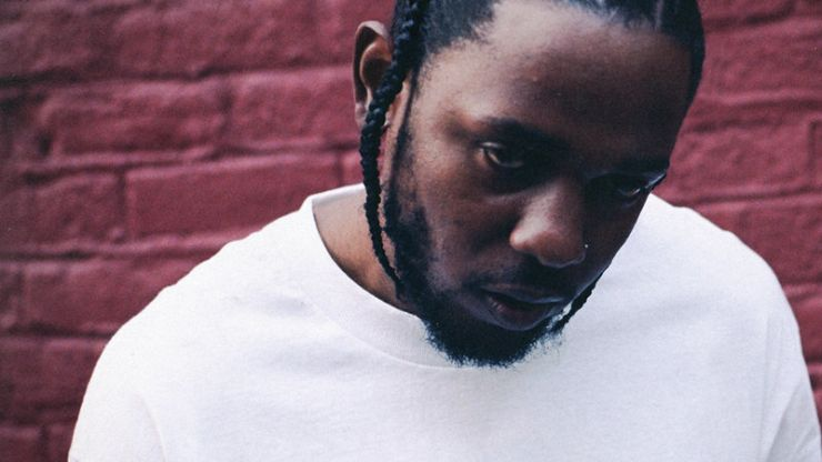 A much-discussed theory about Kendrick Lamar's DAMN. may well be true after all