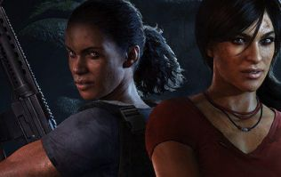 WATCH: New trailer for the latest Uncharted game shows the series going in a brand new direction