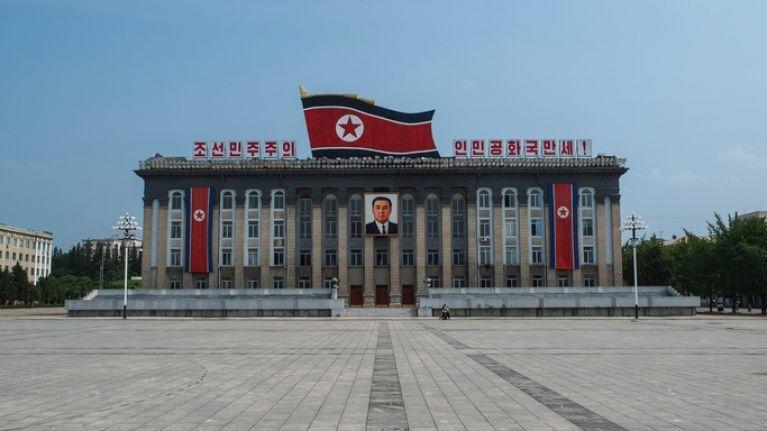 Kim Jong-un's North Korea will not fire missiles towards Guam...yet