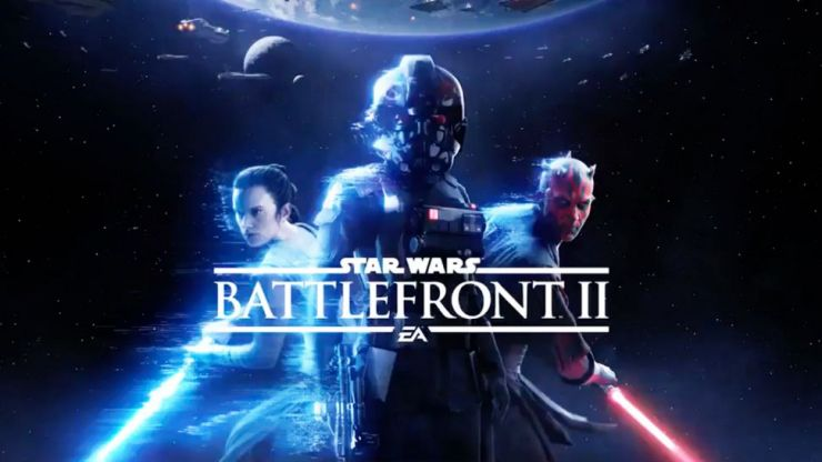 The new Star Wars videogame has led to one of the single most hated comments on the entire internet