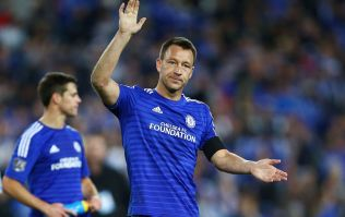 John Terry releases statement confirming he will be leaving Chelsea at the end of the season