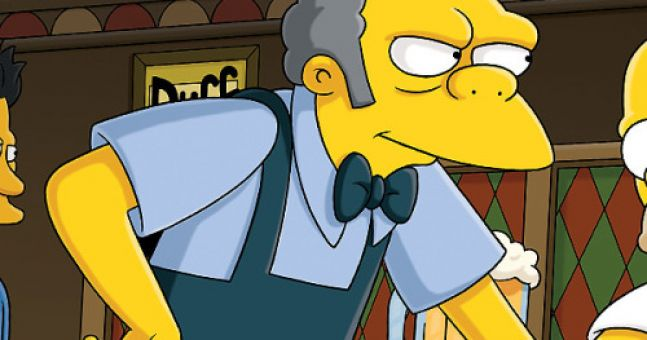 Simpsons fans rejoice! Moe's Tavern is coming to Dublin