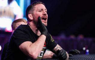 WATCH: John Kavanagh says he hasn't spoken to Conor McGregor since UFC 229