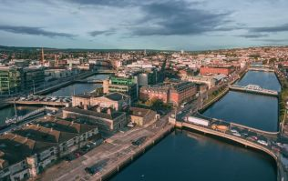 Ah here, a flood alert has been issued for Cork