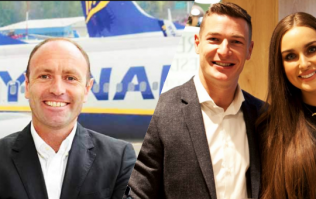 The mastermind behind Ryanair's transformation tells JOE what it's like having Michael O'Leary as a boss