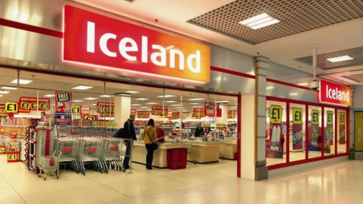 Iceland recalls vegetable lasagne over possible presence of plastic or rubber