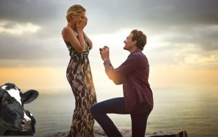 The ten most popular places to get engaged have been revealed