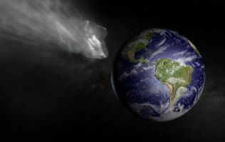 Scientists tracking asteroid with 1 in 7,000 chance of hitting Earth this September
