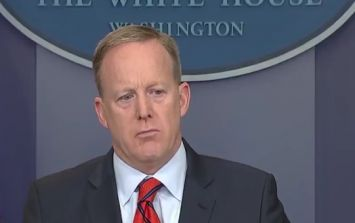 Sean Spicer comes under fire for claiming Hitler didn't use chemical weapons