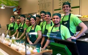 Healthy food chain Chopped to open 20 new outlets and create over 300 jobs in Ireland