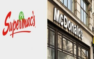 Supermac's founder promises to keep up the fight against McDonald's