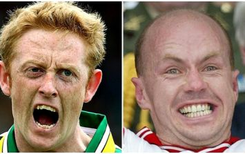 #TheToughest: Who was better, Colm Cooper or Peter Canavan?