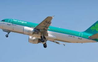 """Aer Lingus flight to Dublin diverted to Manchester with """"medical emergency"""""""