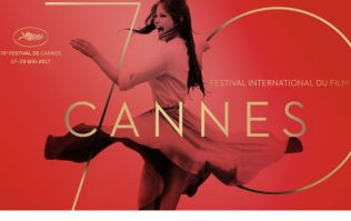 There's a very surprising member on this year's Cannes Film Festival jury