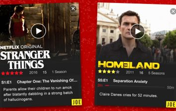10 refreshingly honest descriptions of your favourite Netflix shows