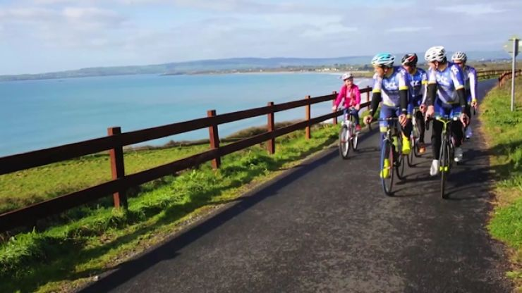 Government confirms €63.5 million in funding for Greenway projects in 13 counties in 2021